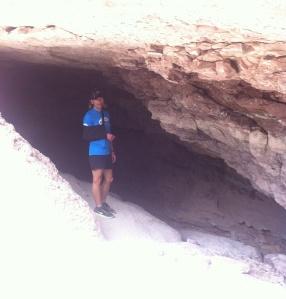 ribbon cave